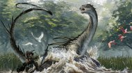 Mokele Mbembe Game