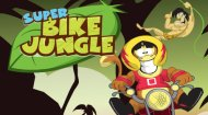 Jungle Bike