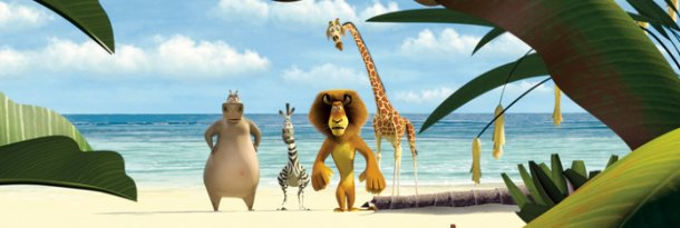 Madagascar Game