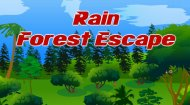 Rainforest Escape Game