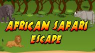 Safari Escape