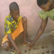 Traditional Africa Games